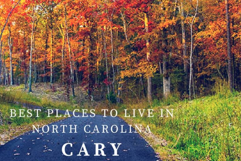 A Guide to Cary Nc