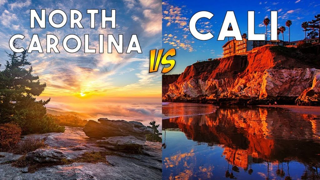 Why North Carolina