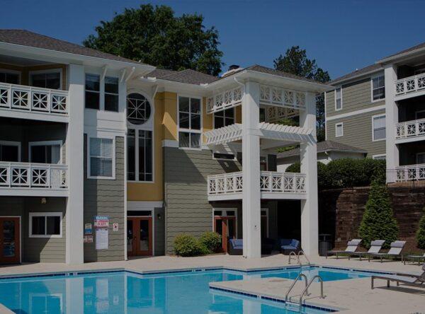 Apartments In North Carolina