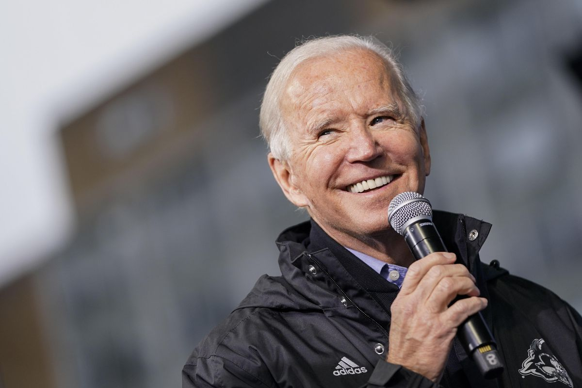 10 Questions About Biden's Plan To Cancel Student Loans